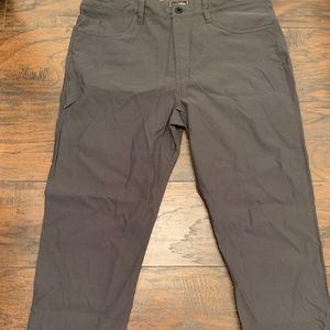 The North Face Mens Pants 36